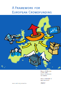 A Framework for European Crowdfunding